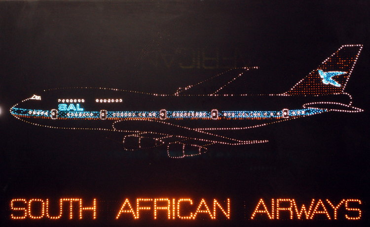 South_African_Airways_Museum_display_hall_13