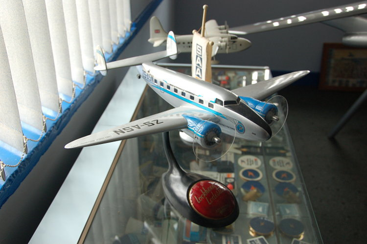 South_African_Airways_Museum_display_hall_2